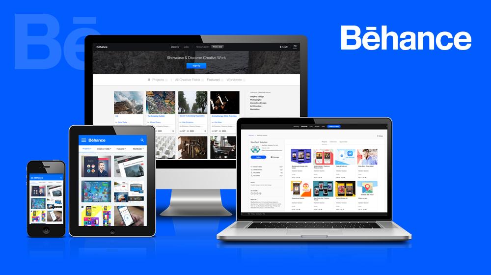behance-a-platform-to-show-case-your-designing-skills