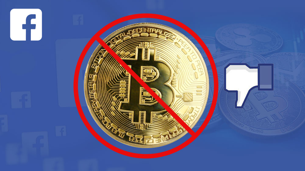 Facebook-Bans-All-Ads-for-Cryptocurrency
